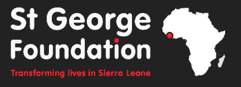 St George Foundation logo